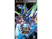 Anball Senki W for Sony PSP Japan Import Video Game
