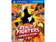Reality Fighters [Japan Import]