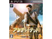 Uncharted 3: Drake's Deception [Japan Import]