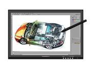 Huion 19 Inch Pen Display for Professionals - Graphics Monitor with Digital Pen - GT-190S