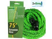 InSassy ™ Expandable Hose with Sprayer - 75 Feet