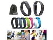 EEEKit 7in1 Set Kit 7 Colors Replacement Wrist Band+Metal Clasps for Fitbit Flex