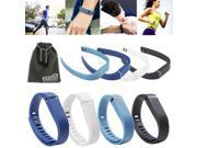 EEEKit 5in1 Bundle for Fitbit Flex Bracelet 4 Pack Replacement Wrist Band Clasp