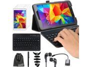EEEKit Office Kit Blue-tooth Keyboard+Case for Samsung Galaxy Tab 4 8.0 T330 T331