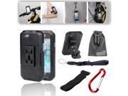 EEEKit EEEKit Outdoor Sport Water Resistant Case Handlebar Mout for iPhone 6 4.7