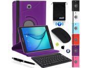 "EEEKit Office Kit Samsung Galaxy Tab A 8"" SM-T350 Case+Bluetooth Keyboard/Mouse"