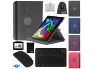 EEEKit for Lenovo Tab 2 A10 10 Inch,Wireless Bluetooth Keyboard/Mouse+Stand Case
