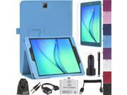 EEEKit for Samsung Galaxy Tab A 9.7 T550 Case + Screen Protector + Accessories Kit
