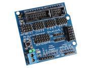 Sensor Shield V5 For Arduino Bluetooth Digital Analog Module Servo Motor APC220