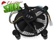Computer PC CPU Heatsink fan Cooling Cooler feat sink For Intel Core 2 LGA 775 to 3.8GHz christmas sale