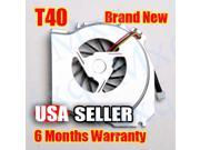 CPU Cooler Cooling Fan T40 T41 T42 T43 T43P For IBM Lenovo Thinkpad 91P9254 26R7860
