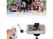 Wireless Remote Control Shutter Tripod Holder For Samsung Galaxy S3 S4 Note 2 3