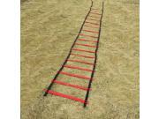 9m/30 Feet Foot Speed Agility Ladder Football Soccer Training Exercise Fitness