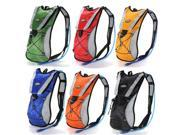 NEW Multifunction 1.5L / 2L Water Bladder Hydration Pouch Sport Backpack Rucksack Bike Bag for Cycling Hiking Climbing