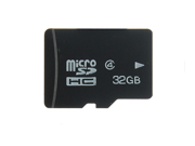 32GB 32G Micro SD Storage Capacity SDHC TF Trans-Flash Memory Card Class For Mobilephone MP3 4 Camera GPS  etc.