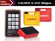 2015 New Software Auto Scanner Launch X431 Diagun Free Update 3 years by email Professional Car Diagnostc Tool