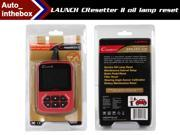 Launch CResetter II Oil Lamp Reset tool with Color LCD Display