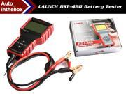 Launch BST460 Battery Tester BST-460 suitable for 6V 12V 24V battery system