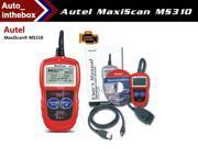 Autel MaxiScan MS310 OBD II/EOBD Code Reader Car Engine Diagnosis