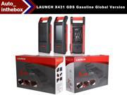Launch X431 GDS WIFI Global gasoline version Multi-functional Car Diagnostic Tool Free internet Update