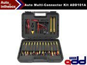 Original ADD TOOL Auto Multi-Connector Kit ADD101A Multiple Automotive Test leads AUTOMOTIVE DIGITAL DIAGNOSTIC TOOLS