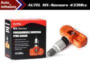 Autel MX-Sensor 433MHz TPMS Diagnostic & Service Tool Programmable Universal TPMS Sensor