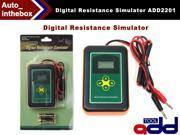 Original ADD TOOL Digital Resistance Simulator ADD2201 quick output resistance values + simulate and adjust the resistance value