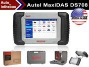 Autel MaxiDAS DS708 Automotive Diagnostic and Analysis System