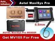 Autel MaxiSys Pro MS908P OBD Full System Diagnostic / ECU Coding Programming System