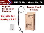 AUTEL MaxiVideo MV108 Image Head 8.5mm Digital Inspection Camera Designed to Work With MaxiSys Series Products or PC