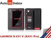 Launch X431 V (X-431 Pro) Wifi/Bluetooth Android Tablet ScanPad Full System Diagnostic Tool Free Update