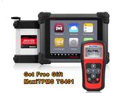 Autel MaxiSys Pro MS908P OBD Full System Diagnostic System with J2534 ECU reprogramming Box/VCI Model + Free Gift MaxiTPMS TS401 + Free Online Update