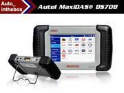 Autel MaxiDAS DS708 Automotive Diagnostic and Analysis System