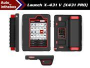 Launch X431 V Wifi/Bluetooth Tablet Full System Diagnostic Tool Same Function as X431 Pro free update via official website