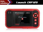 LAUNCH CRP129 Creader Professional 129 USA Version Auto Code Reader