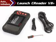 Launch Tech CReader VII + Launch X-431 Auto Code Reader Creader 7