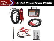 Autel PowerScan PS100 Electrical System Diagnostic Tool Easy to Read AVOmeter