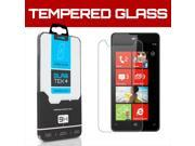 Tempered HD Clear Glass (0.33mm,2.5D) for Yezz Billy 4.7