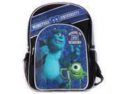 Disney Monster University School Of Scaring 16 inch Large Bag