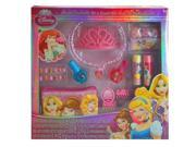 Disney Princess Cosmetic Set 11x10""