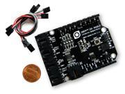 OSEPP I2C Expansion Shield (100% Arduino Compatible)