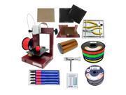 Afinia 3D Printer Bundle - The Works
