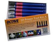 Octave Tool Kit A for 3D Printer