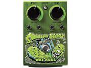 Way Huge Swollen Pickle Dirty Donny Edition Jumbo Fuzz Pedal