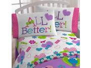 Disney Doc McStuffins Twin Bed Sheet Set Animal Friends