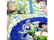Toy Story Full Bed Sheets Toys in Training Bedding