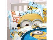 Despicable Me Minions Twin Sheets Testing 123 Bedding