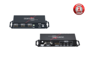 4X1 HDMI Switch with IR and RS232 Control