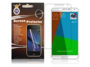 Samsung Galaxy Note 4 Screen Protector - Clear