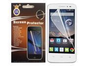 Alcatel OneTouch POP Astro Screen Protector - Anti-Glare